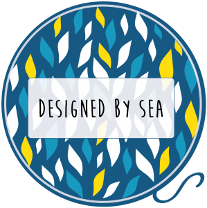 Designed by sea